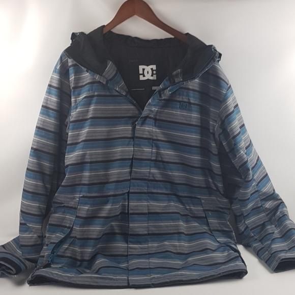 769fa558093 DC Jackets & Coats | Large Snowboarding Ski Winter Waterproof Jacket ...
